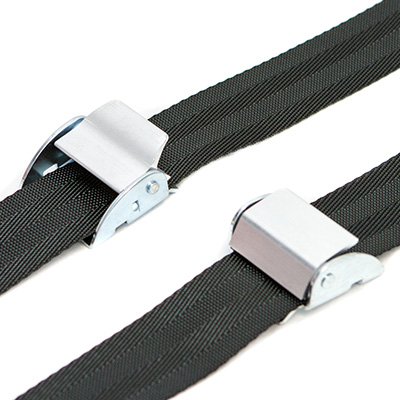 Harness Adjustment Systems #3