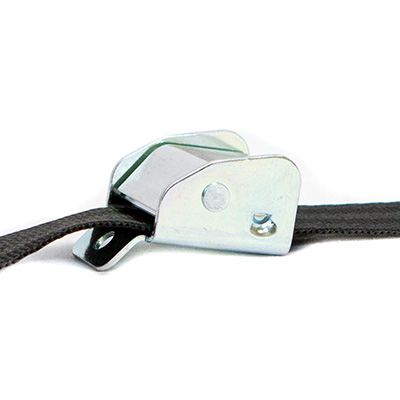 Harness Adjustment Systems #4