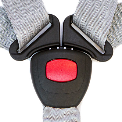 Toddler Seat Harness Systems #3
